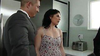 Trading Spouses Vol 2 Scene1