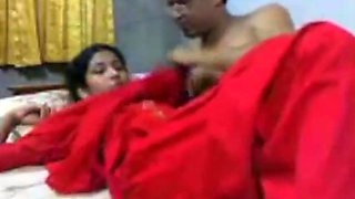 Indian School Teacher Fuck His Student In Home