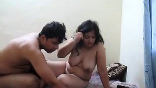 Sexy Indian Couple