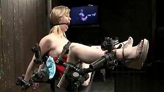 Horny xxx video BDSM you've seen