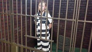 Officer Lisa Arrested part 2