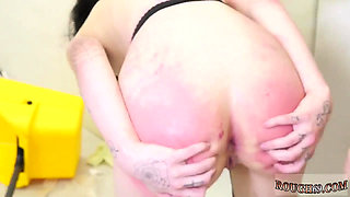 Wife punished anal This is our most extreme case file to dat