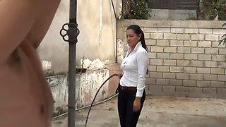 LatinBeautiesInHighHeels - Diosa - Punishment by Diosa