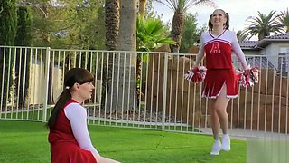 Natalie Mars - Lindsey Love Try Outs