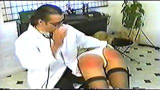 Dr,s therapie discipline