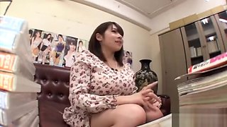 Crazy porn movie Asian watch only here