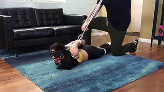 Amazing sex clip Brunette newest
