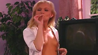 Lilly And Katie Gold In Old And Young Fucking Action