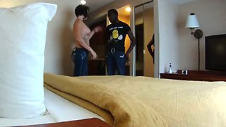Hidden Camera Prostitute In Hotel Room