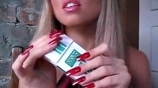 Amazing homemade Fetish, Solo Girl adult movie
