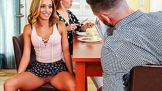 Family Strokes – Fucking My Mothers Sisters