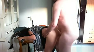 Strong orgasm from babes/ Homevideo