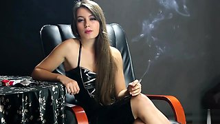 amanda smoke