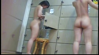 Changing Room Chronicles spy cam video part5