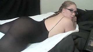 Best Homemade record with Fetish, Blonde scenes