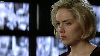 Sharon Stone in Sliver (1993)