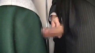 Best Japanese slut in Exotic Public, Compilation JAV scene