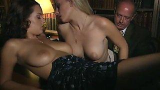 Stavros 1 (Salieri) (ITA) (Monica Roccaforte, Madalina Ray, Joaly, Oceane)