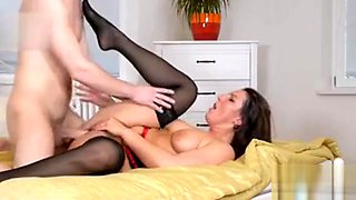 Glamour Model Great Sex