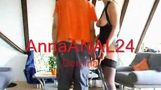 Domina Anna