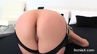 Unfaithful uk mature gill ellis presents her large puppies96