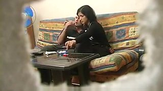 Russian Mature Wife Home Sex