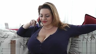 Maria Moore Fucking and Sucking