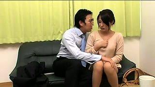 Hardcore punishment japanese babe