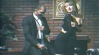 Classic Vintage Late Night Office Romp