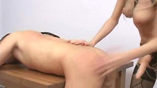 Russian-Mistress Video: Yuliya