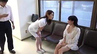 Nurse 2-jap fuck-cens