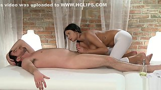 Excellent adult video Lesbian exclusive full version