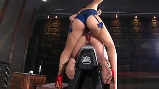 Strap-on Queens 006