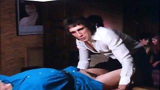 Taboo iii orgy scene... classic