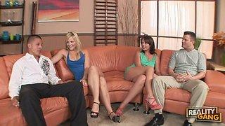 group sex orgy