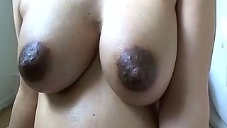 perfect pregnant body big breasts big hard dark nipples