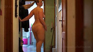 Sarah Big Butt German Mature Masterpiece [Black Man Kryptonite] 720p