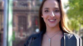 Mofos - Public Pick Ups - Amirah Adara Gets F