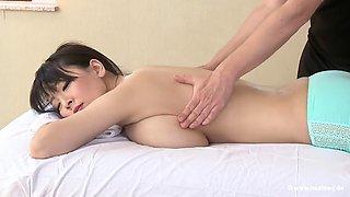Hitomi tanaka masage