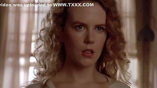 Nicole Kidman, Debrah Farentino - Malice (1993)