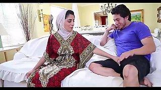 Boy big cock fuck arabic girl so beautiful
