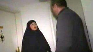 mya muslim girl for the dirty old man