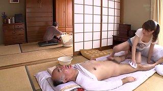 Akiho Yoshizawa in Sex 20 Times in 4 Hours part 13