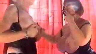 Exotic amateur Big Tits, Fetish porn movie