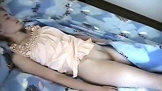 Sleeping Babes Nastya Sleep 01