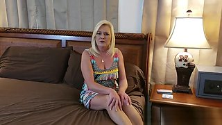 Tampa Taboo Tales Mommy/Son Birthday & Blind Date