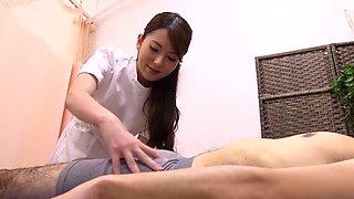 Incredible Japanese whore Yui Hatano in Fabulous JAV censored Massage, MILFs movie