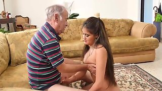 Exotic sex video Old/Young unbelievable , it's amazing