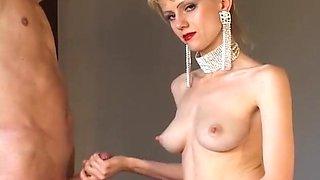 Lady K Erotic Torment 3