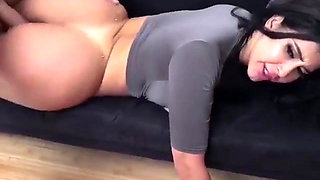 Big Ass Slut Doggy